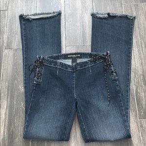 Express Stretch Jeans 🖤